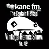 KFMP: Vintage Remix Show - Show 42 -26-06-2015