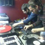 Ksoul & MuteOscillator @ Discovolante (Brescia, 12 oct 2013)
