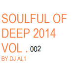 SOULFUL OF DEEP 2014002
