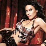 #066 - Cristina Scabbia, Lacuna Coil. No Wikimetal !!!