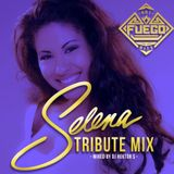 DJ HEKTOR S l SELENA TRIBUTE MIX ON FUEGO FM.