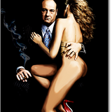 The Knight Ryders Show Presents: The James Gandolfini Tribute Mix