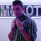 "CJ molotov presents the 74mins house mix ""summernight edition"""