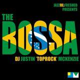 The Bossa - jazz re:freshed Mix by Dj TopRock