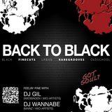 Back To Black Vol. 3 (L.A. Mix) by Dj GiL
