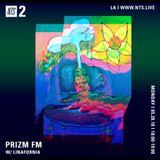 PRIZM FM w/ Linafornia - 28th May 2018