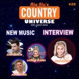 #28 - Jody Direen Interview + New Music