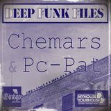 Deep Funk Files #62 - Chemars