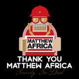 Tim Diesel - Thank You Matthew Africa