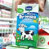 Joker - Milk Factory