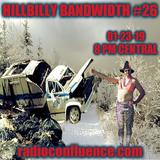 Hillbilly Bandwidth #26 01-23-19