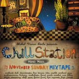 Sofia Dub Jazz Pioneers @ Chill Station Vol 5 - Ateshan & Orlin Pamukov