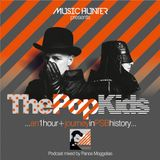 The POP Kids: A journey in PSB history