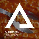DJCakeMix – Carbo-loading