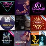 Amethyst December Groovefinder / Wind Radio MIX 15/12/17