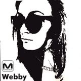 Webby - Exclusive Mix For Macromusic