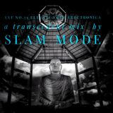 Slam Mode - Sedation in Noise Exploratory Files #73 - Elevate Your Electronica - A Transcended Mix