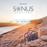 Adam Beyer Live @ Sonus Festival 2016 (Novalja) 24-08-2016