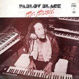Pablov Black - Mr Music Originally ( Studio One LP)