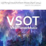 Massive Uplifting/Psy/Tech/Acid Trance Mix l April 2014 (Vol. 2)