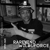 01/10/2017 - Rarekind w/ Wilbuforce, Empra and Alucard BEE - Mode FM