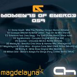 Magdelayna - Moments Of Energy 059 [July 2012]