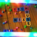 NIXS Enero 2014 MIX