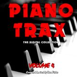 """Ben Fisher - Piano Trax """"The  Digital Collection"""" Volume 4"""