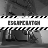 Mark Steadman's Escape Hatch (20/03/2017)