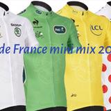 Tour De France 2018 Mini Mix
