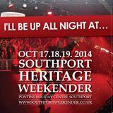 DJ Spinna - Live at Southport Heritage Weekender