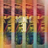 Rewind It Radio Show #30 (12th June 2014) with Razat