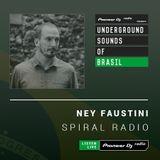 Ney Faustini - Spiral #012 (Underground Sounds Of Brasil)