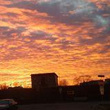 sunset mixx