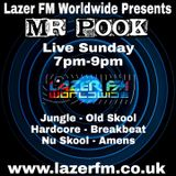 Jungle>dnb>Amens - Mr P - Lazer FM - 22nd July 2018
