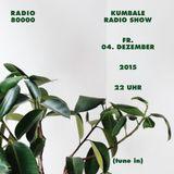 Kumbale Radio Show Nr.10