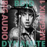 Big Audio Dynamite Megamix 1