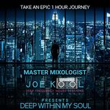 DFHS-Kool's Deep Mix 12-30-18 w/Master Mixologist Joe Kool