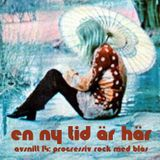 En Ny tid Är Här 14 - Progressiv rock med blås