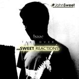 Sweet Reactions  - Take Over #004 Guest mix by Issac