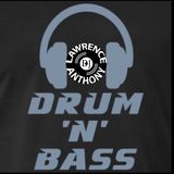 dj lawrence anthony drum & bass mix 326