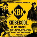 KIDBEKOOL | UK Rap Vol.1