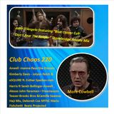 """Club Chaos 220 """"Gimme More, More Cowbell"""""""