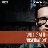 INSPIRATION by Will Saul
