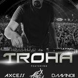 Troha @ Trance Tuesday 6-10-14
