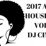 2017 AFRO HOUSE MIX VOL.2 - DJ CIMAO