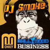 Dj smoke@Hallywood (Monkey Business Concept 22-02-2015)