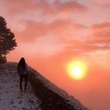 Fall Sunset Mix October 2018