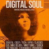 Opening Set @ Digital Soul - June 2015