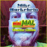 miniMal Techno house mix